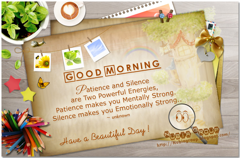 Quote About A Beautiful Day: HAVE A BEAUTIFUL DAY ( QUOTES )